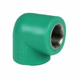 Plastic PPR Elbow