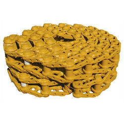 Dozer Track Chains - Wholesaler & Wholesale Dealers in India