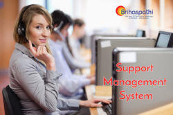 Support Management System