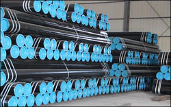 A335 GR P22 ALLOY STEEL SEAMLESS PIPE