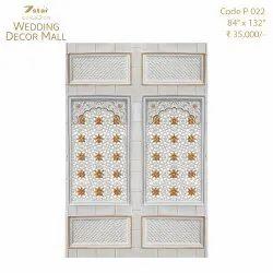 P022 Fiberglass Panel
