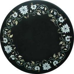 Table Inlay Tops For Dining Room