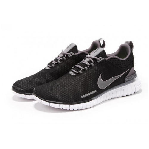 on sale 88e05 8a997 Box Nike Free OG Black Grey Running Sport Shoes, Size  41-45