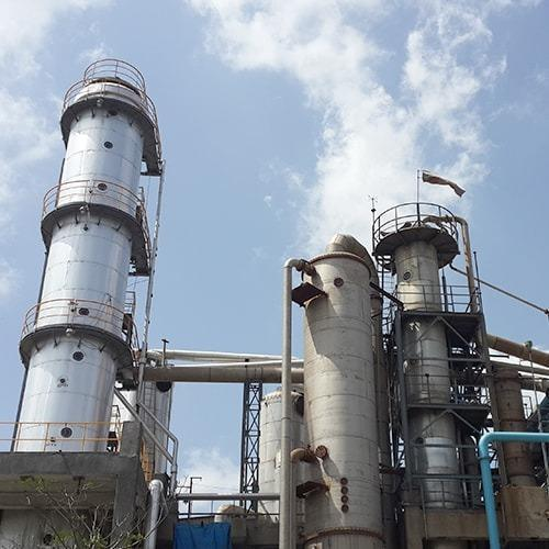 SS 316/SS 304/CS Automatic Phenol Formaldehyde Resin Plant