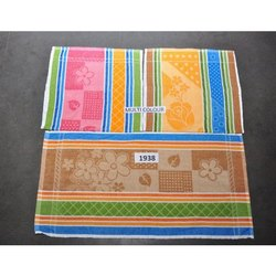 Multicolor Hand Towel