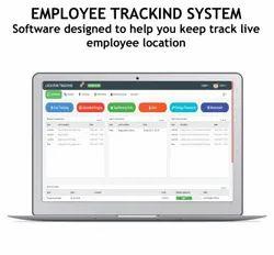 Employee Tracker Software, Version: 1.1.3
