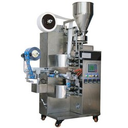 Dip Tea Bag Packaging Machines