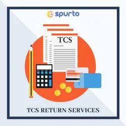 TCS Return Filing