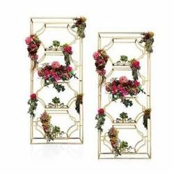 IR107 Decorative Candle Wall Panel