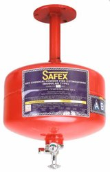 A B C Dry Powder Type Modular Fire Extinguisher for Industrial