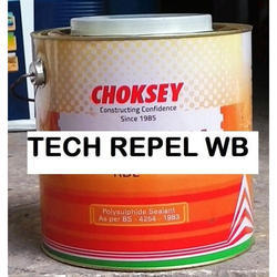 Water Based Silicone Water Repellent Coating