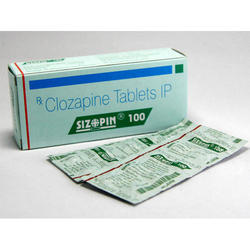 Sizopin Tablets
