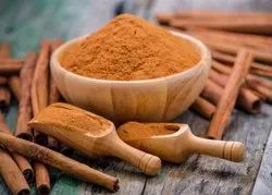 Cinnamon Face Pack Powder
