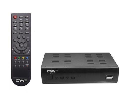 Set top box-Max MPEG4 HD
