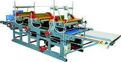 Flexographic Woven Sack Printing Machine, Capacity: 2200 Bags/Hr