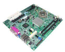 Dell Optiplex 330 Motherboard Part No. 0KP561