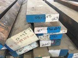 OHNS O1/ AISI O1/ DIN 1.2510 Die Steel