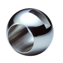 Stainless Steel Hollow Ball - SS Hollow Ball Latest Price