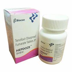 Hepdoze Medicine
