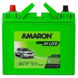 Amaron Car Battery