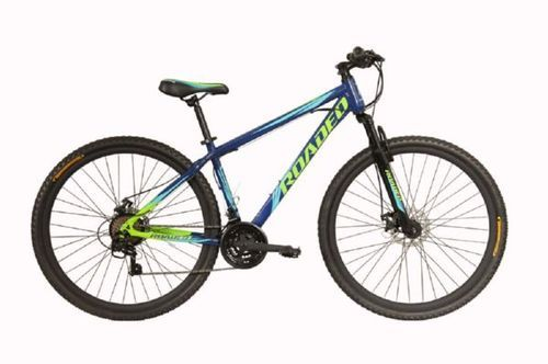 Hercules Roadeo Fugitive (2018), Size: 29 inch