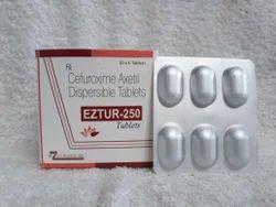 EZTUR-250 Tablets