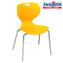 Bloom Yellow Chair