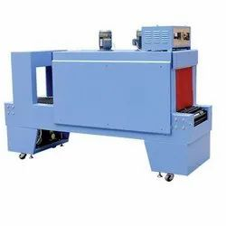 2 IN 1 Shrink Packaging Machines