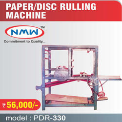 Paper Ruling Machine