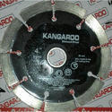 Kangaroo Diamond Wheel