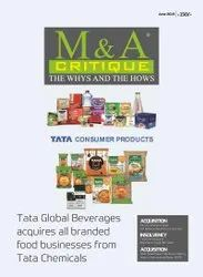 M&A Magazine - June Issue