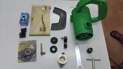 CM4 Cutter Spare Parts