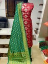 Ladies Banarasi Suits