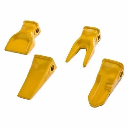 JCB Spare Parts - JCB Bucket Tooth Point Manufacturer from