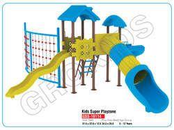 Kids Super Playzone