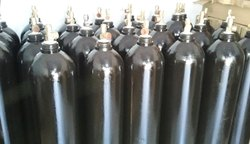 7cm Oxygen Industrial Cylinder