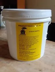 SUJAY Plastic water proofing, For Roofs, Coverage: 50 To 60 Sq Feet