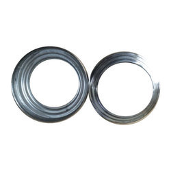 Stainless Steel SS 3 Step Ring Base