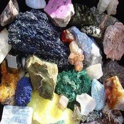 Industrial Minerals Testing Services