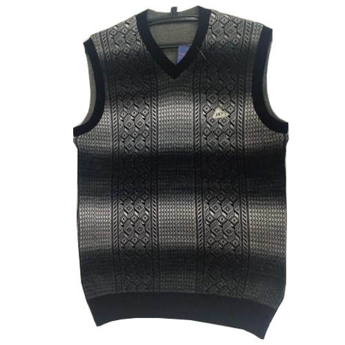 8996ad677 Mens Sleeveless Pullover Sweater at Rs 430  piece