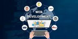 One Year One Month Web Development