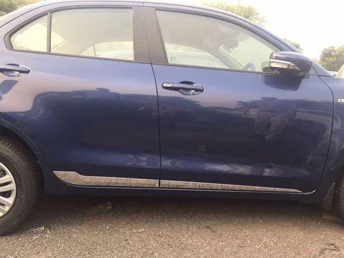 Maruti Suzuki Swift Dzire Side Beading Chrome Strip