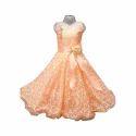Kids Girl Designer Gown