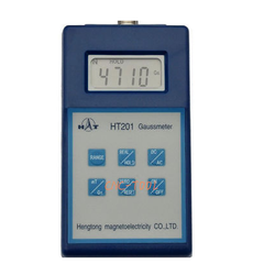 Radent Digital Gauss Meter, for Industrial