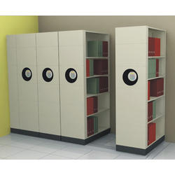 Mechanical Drive Storage System