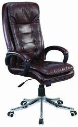 7214 Revolving High Back Chair