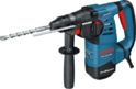 Bosch Gbh 3-28 Dre 800 W Sds Plus Rotary Hammer Drill, Weight: 3.5 Kg