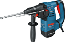 Bosch GBH 3-28 DRE 800 W SDS Plus Rotary Hammer Drill