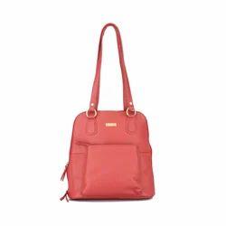 Relevant Light Pink Backpack