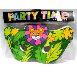 Birthday Party Mask
